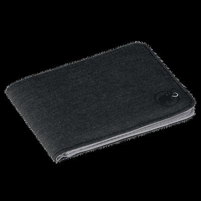 Peňaženka Mammut Flap Wallet - black