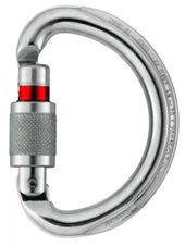 Petzl Omni - Screw-lock