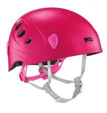 Horolezecká prilba Petzl Picchu - pink