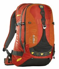 Pieps Myotis 30 - červená