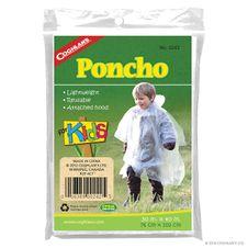 Poncho Coghlans pre deti