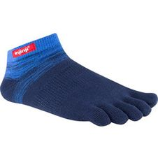 Injinji Sport Original Weight - black/blue