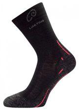 Ponožky Lasting WHI 900