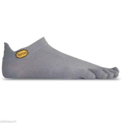 Ponožky Vibram Athletic No Show - Grey