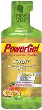 PowerGel - Mango, Maracuja, Guarana + kofein