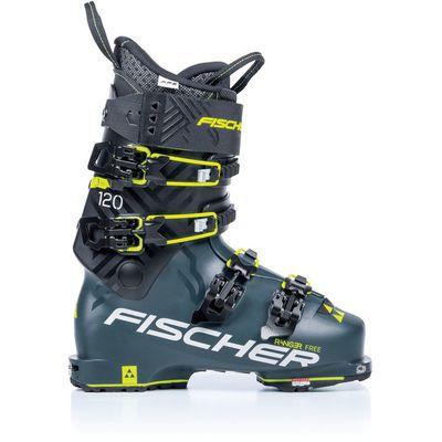 POŽIČOVŇA Fischer Ranger free 120 Walk Dyn - 27,5 cm