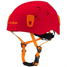 Horolezecká prilba Camp Titan - červená