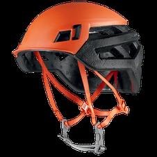 Prilba Mammut Wall Rider - Orange