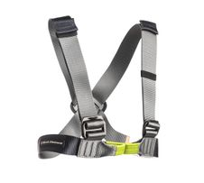 Prsný úväz Black Diamond Vario Chest Harness