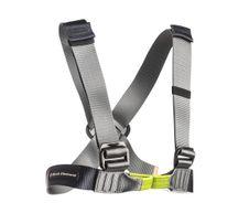 Prsný úväz Black Diamond Vario Chest Harness