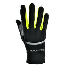 Rukavice Silvini Isonzo UA905 - black/neon