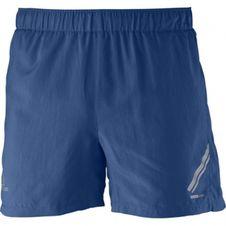 Krátke nohavice Salomon Agile Short M - Midnight Blue