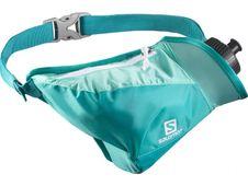 Salomon Hydro 45 Compact Belt Set - Teal Blue
