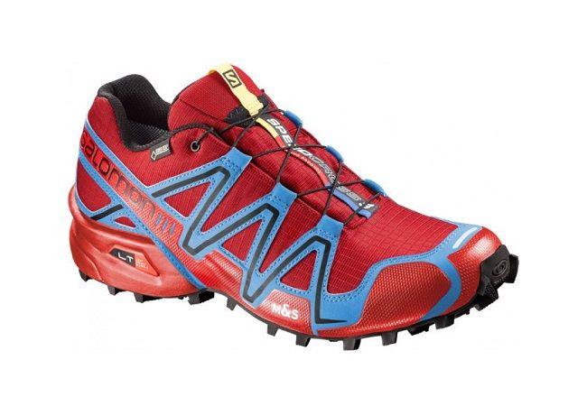 Salomon Speedcross 3 GTX - 381543