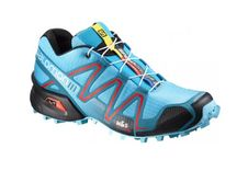 Salomon Speedcross 3 W - 379058