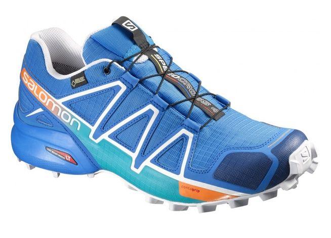 Salomon Speedcross 4 GTX - 390722