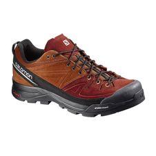Turistická obuv Salomon X Alp LTR - oxide-x/flea/clementine-x