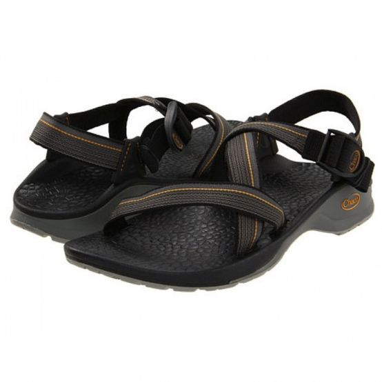 Sandále Chaco Updraft Bullo - Black