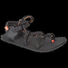 Sandále Lizard Bat II H9 Skin Black
