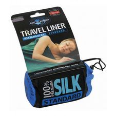 Sea To Summit Silk Travel Liner Standard