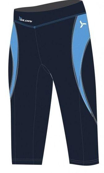 Silvini Corrente WP241 - Black/Blue