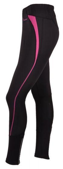 Silvini dámske bežecké nohavice Savuto WP390 - Black