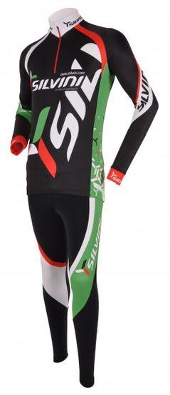 Silvini Falconara RSM411 - black