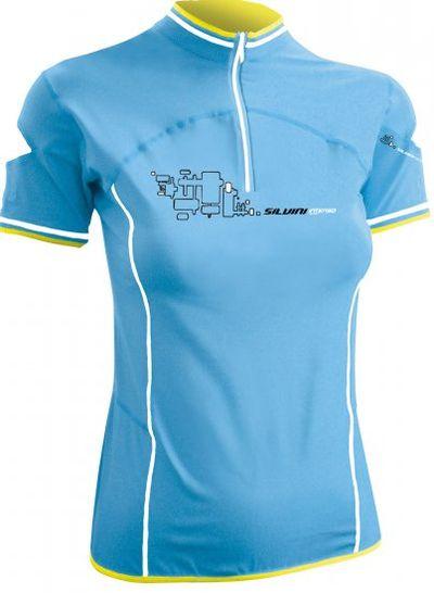 Silvini Intenso WD130 - blue
