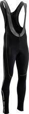 Nohavice Silvini Movenza Top Cycle MP1320 - black/green