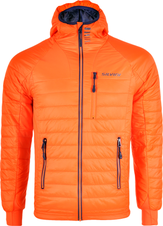 Primaloft bunda Silvini Rutor MJ1142 - orange