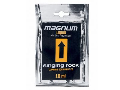 Singing Rock Magnum Liquid - sáčok
