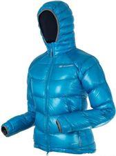 Dámska páperová bunda Sir Joseph Koteka lady - modrá