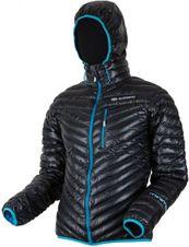 Páperová bunda Sir Joseph Minimis 180 Man - čierna