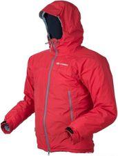 Páperová bunda Sir Joseph Shiprock Man II - červená
