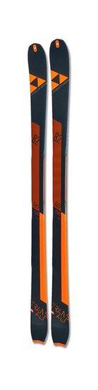 Skialpinistické lyže Fischer Transalp 82 18/19