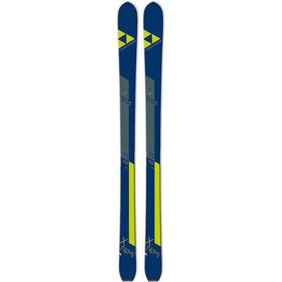 Skialpinistické lyže Fischer X-Treme 82 18/19