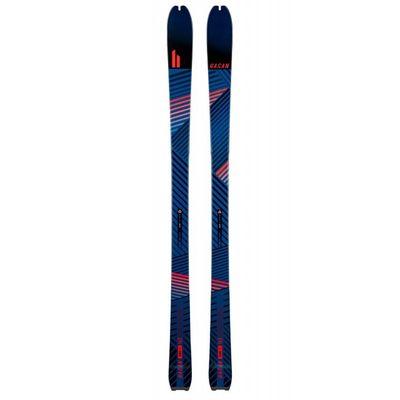 Skialpinistické lyže Hagan Ride 75