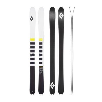 Skialpinistické lyže Helio Recon 88