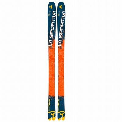 Skialpinistické lyže La Sportiva Super Maximo Ls 19/20