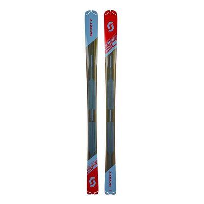 Skialpinistické lyže Scott Speedguide 80 18/19 W´s