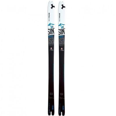 Skialpinistické lyže Skitrab Sci Sintesi 60