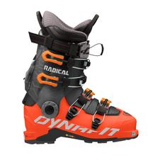 Skialpinistické lyžiarky Dynafit Radical Fluo Orange