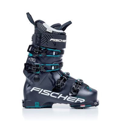 Skialpinistické lyžiarky Fischer My Ranger Free 110 Walk Dyn 18/19