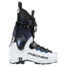 Skialpinistické lyžiarky Fischer My Travers