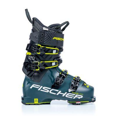 Skialpinistické lyžiarky Fischer Ranger free 120 Walk Dyn 18/19