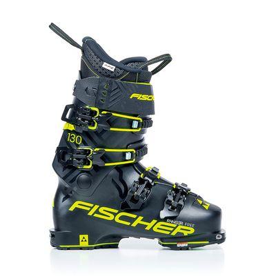 Skialpinistické lyžiarky Fischer Ranger free 130 Walk Dyn 18/19