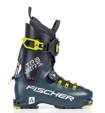 Skialpinistické lyžiarky Fischer Travers 18/19