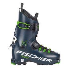 Skialpinistické lyžiarky Fischer Travers GR