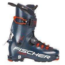 Skialpinistické lyžiarky Fischer Travers TS