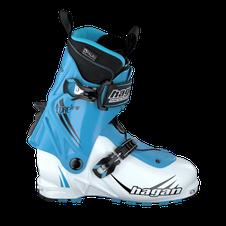 Skialpinistické lyžiarky Hagan Core W TF